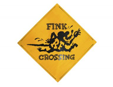 #46 Fink Crossing